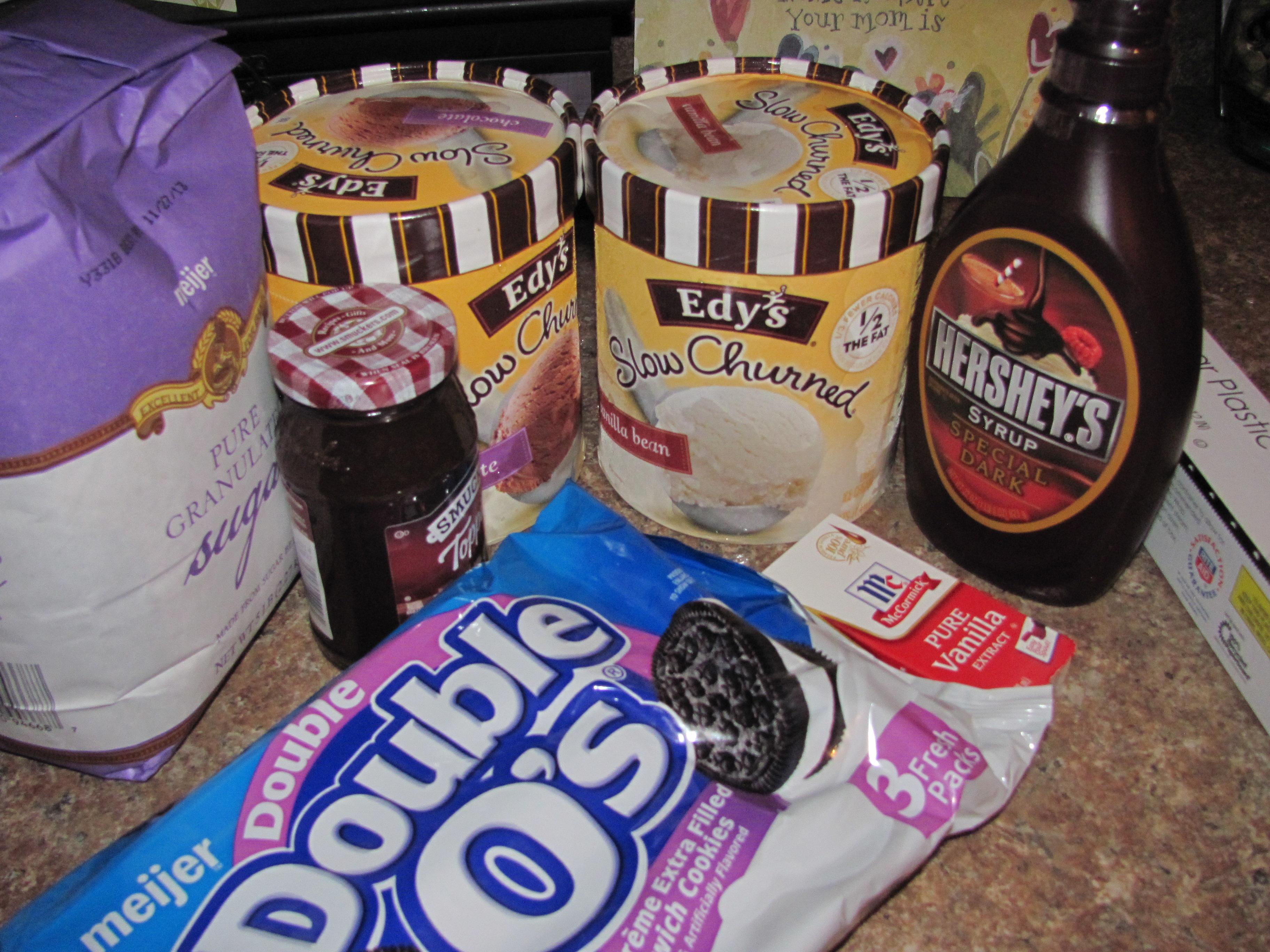 Dairy Queen Ice Cream Cake Recipe The Pilots Daughter