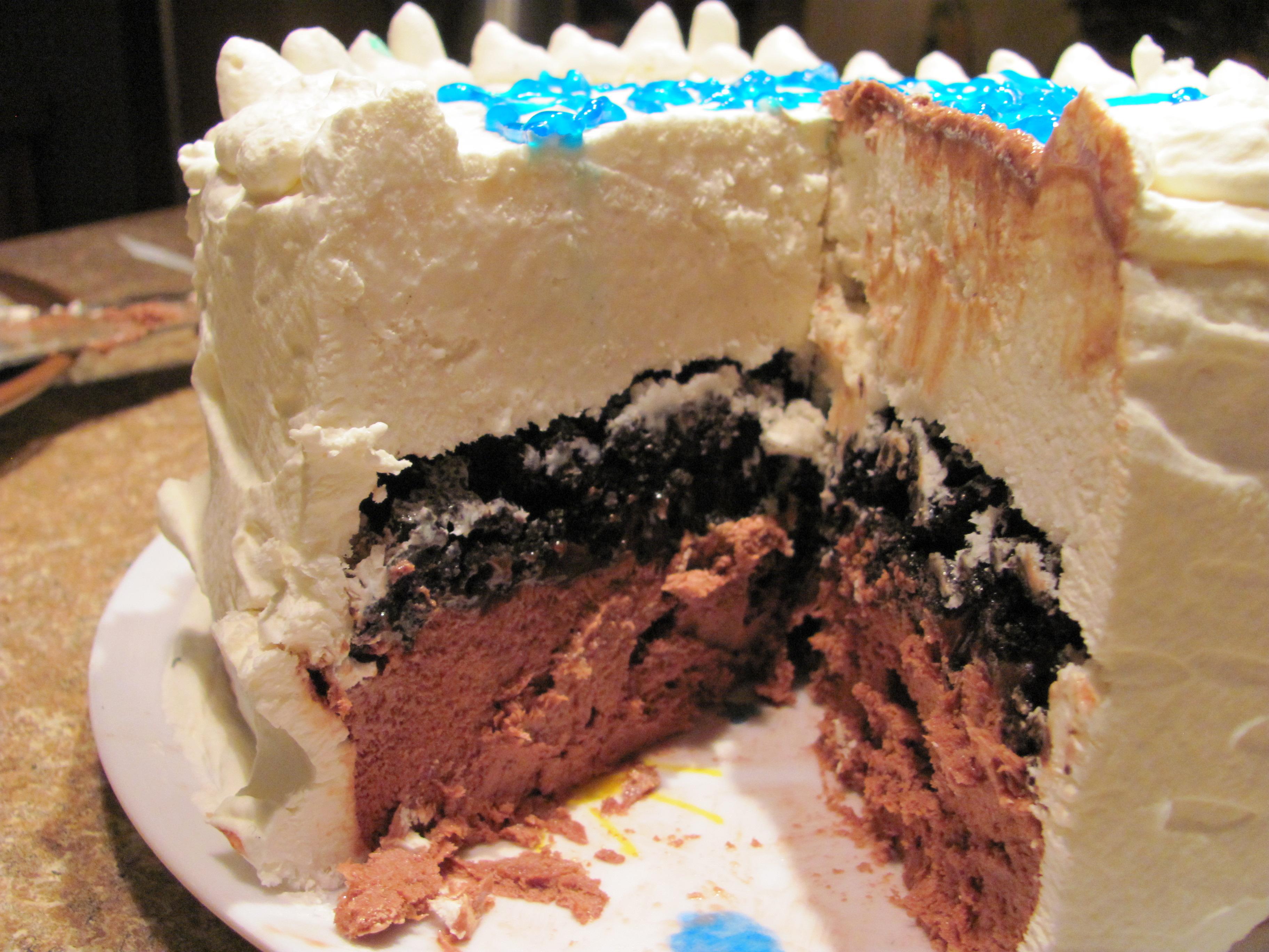 Dairy Queen Birthday Cake Recipe
